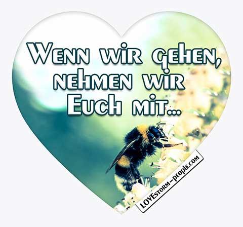 Lovestorm people Herz 0191