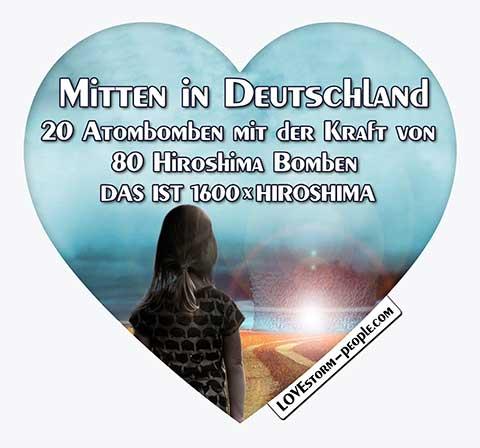 Lovestorm people Herz 0195