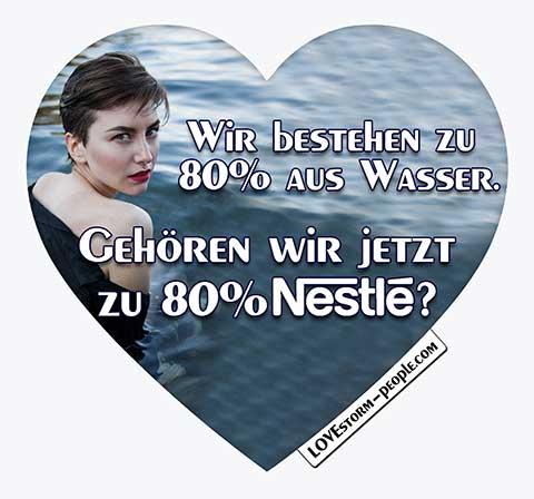 Lovestorm people Herz 0198