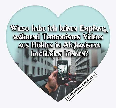 Lovestorm people Herz 0199