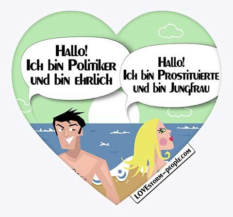 Lovestorm people Herz 0200