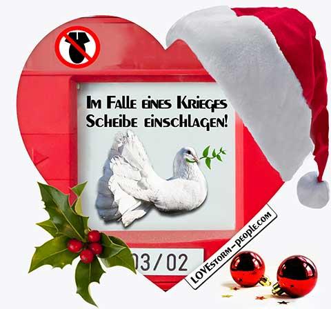 Lovestorm people Herz 0209