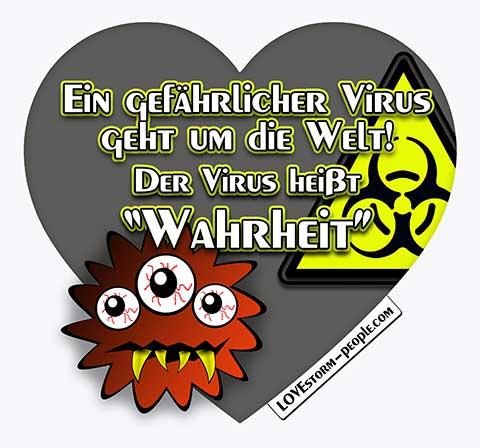 Lovestorm people Herz 0223