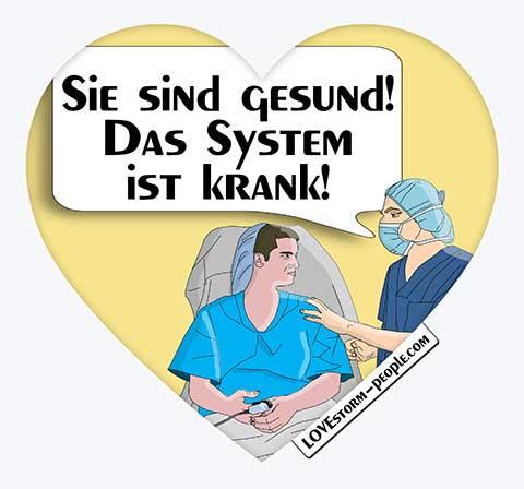 Lovestorm people Herz 0225