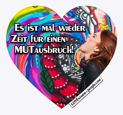 Lovestorm people Herz 0233