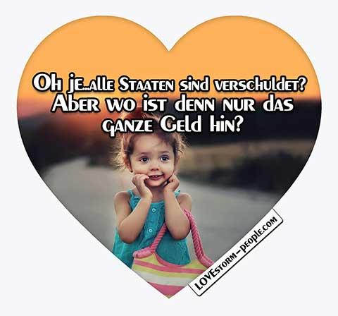 LOVE storm Herz ❤ 238