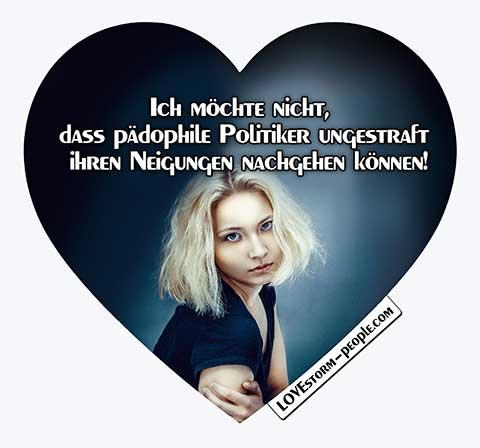 Lovestorm people Herz 0241