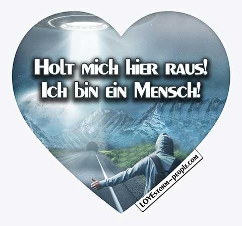 Lovestorm people Herz 0242