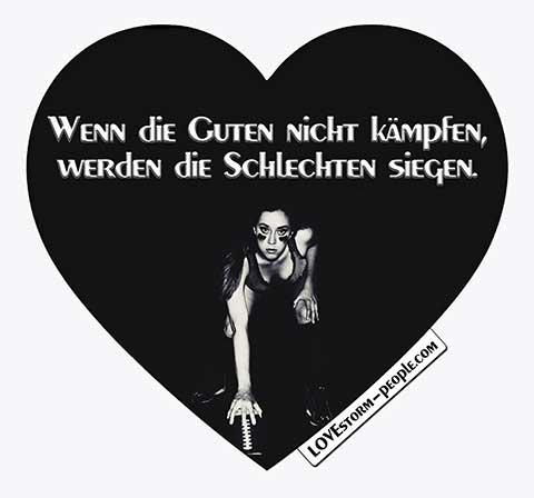 Lovestorm people Herz 0247