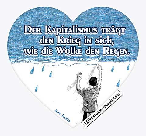 Lovestorm people Herz 0248