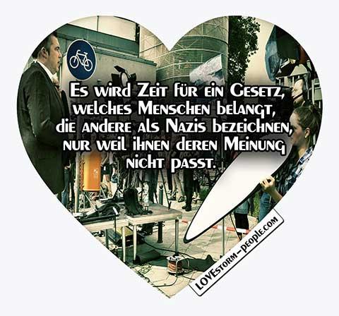 Lovestorm people Herz 0249