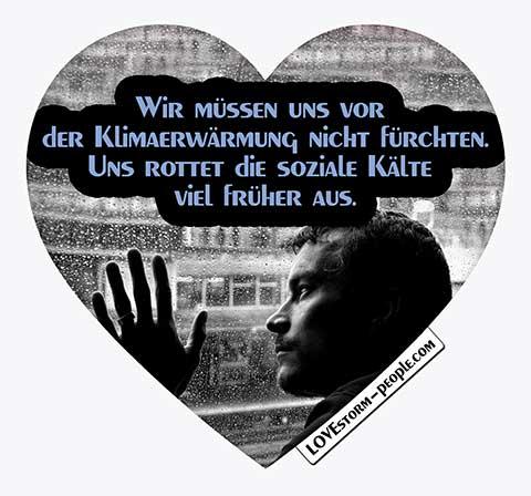 LOVE storm Herz ❤ 262