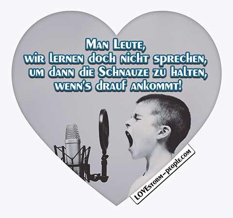Lovestorm people Herz 0269
