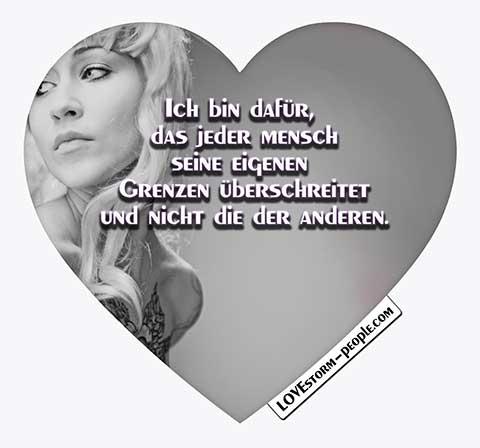 Lovestorm people Herz 0274