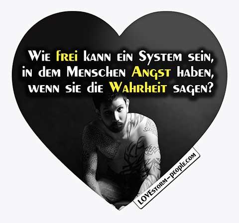 Lovestorm people Herz 0286