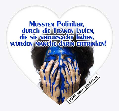 Lovestorm people Herz 0303
