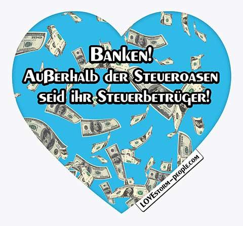 Lovestorm people Herz 0304