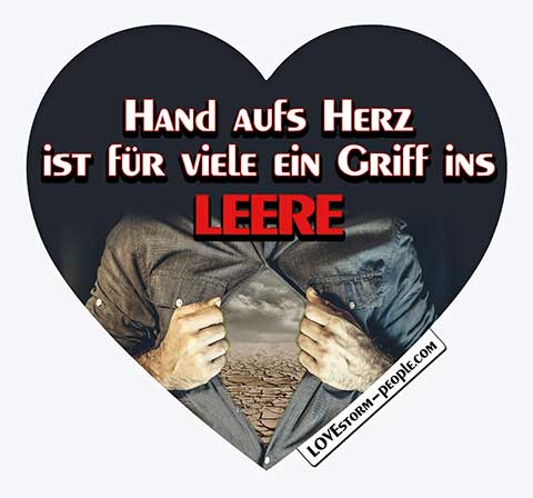 Lovestorm people Herz 0308