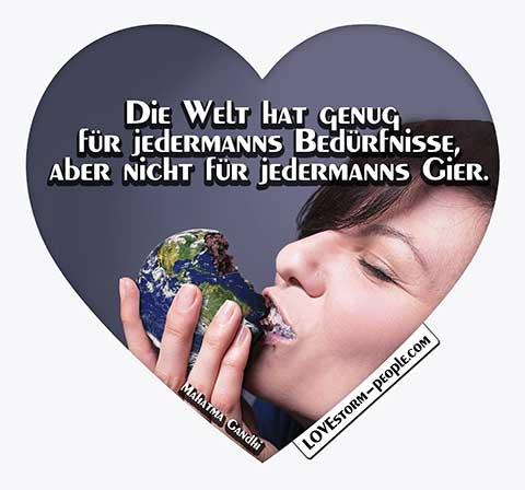 Lovestorm people Herz 0310