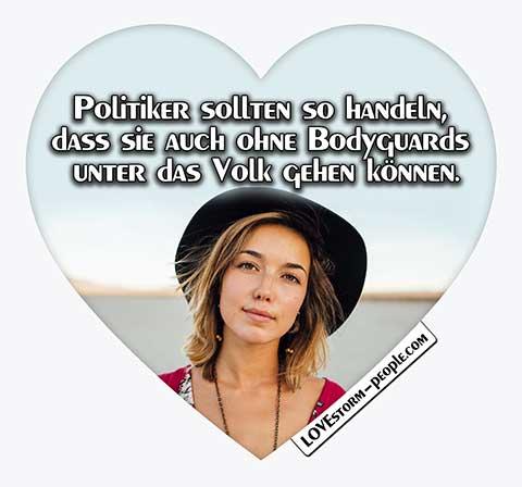 Lovestorm people Herz 0316