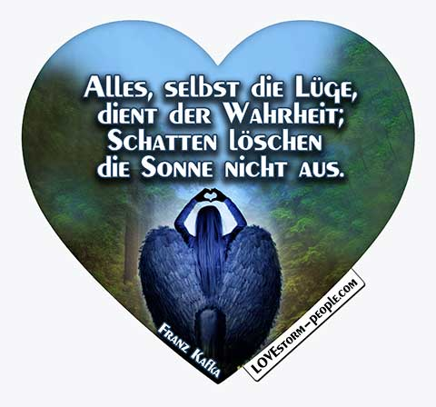 Lovestorm people Herz 0332