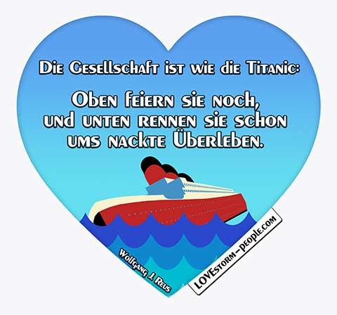 Lovestorm people Herz 0333