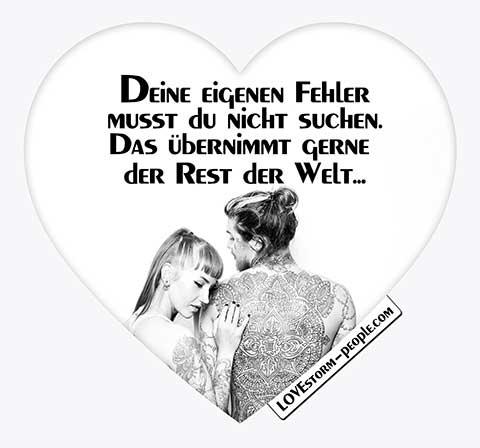 Lovestorm people Herz 0335
