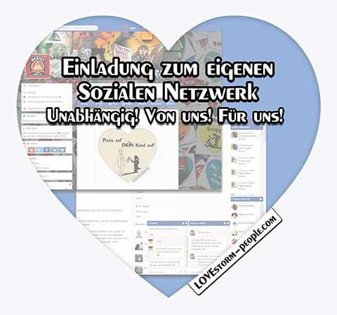 Lovestorm people Herz 0337