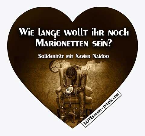 Lovestorm people Herz 0343