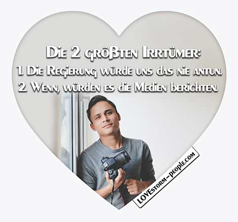 Lovestorm people Herz 0347