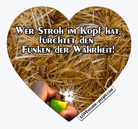 Lovestorm people Herz 0352