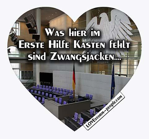 Lovestorm people Herz 0354
