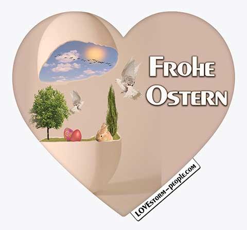 Lovestorm people Herz 0365