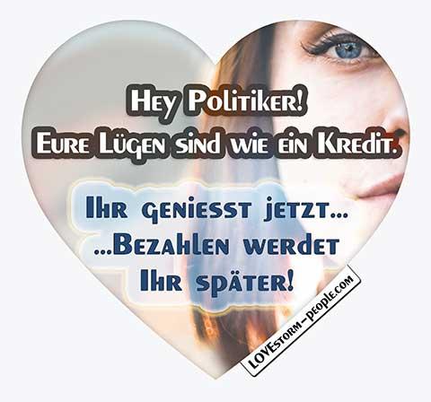 Lovestorm people Herz 0371
