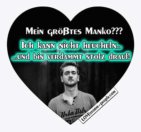 Lovestorm people Herz 0372