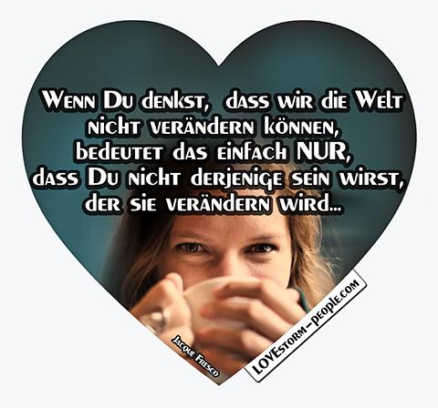 LOVE storm Herz ❤ 374