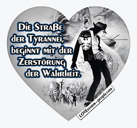 LOVE storm Herz ❤ 402