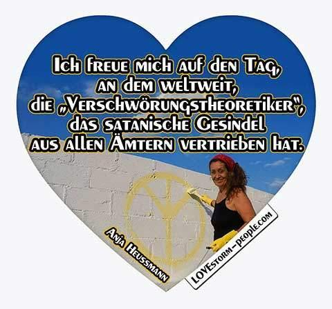 LOVE storm Herz ❤ 436