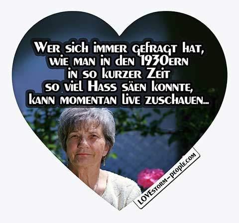 LOVE storm Herz ❤ 440