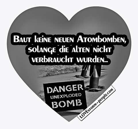 LOVE storm Herz ❤ 452