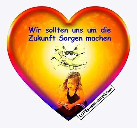 LOVE storm Herz 3 – H. Wichteling