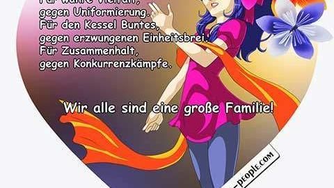 LOVE storm Herz 1 – S. Müller