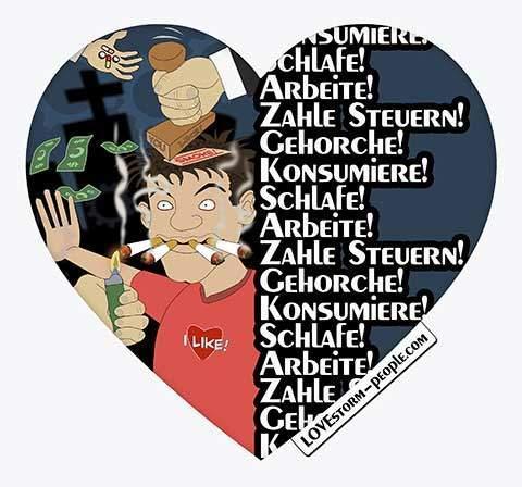 LOVEstorm Herz ❤ 464